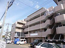オクトワール宮崎西1番館[309号室]の外観