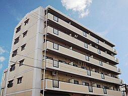 ローゼンガルデン[2階]の外観