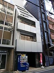 博多駅前1丁目ビル[3階]の外観