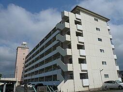 フジマンション[112号室]の外観