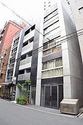 フォルム江戸堀[2階]の外観