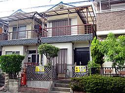 [一戸建] 大阪府堺市中区深井中町 の賃貸【/】の外観