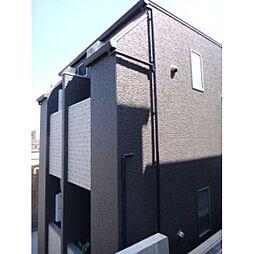福岡県福岡市南区大橋1丁目の賃貸アパートの外観