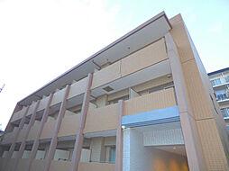 エポックハイム[3階]の外観