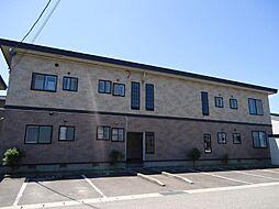 サウスコートYAMADA B棟[B-23号室]の外観