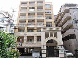 サイプレス小阪駅前[2階]の外観
