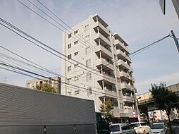グランドマンション金子[6階]の外観
