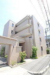 大阪府大阪市東淀川区西淡路2丁目の賃貸マンションの外観