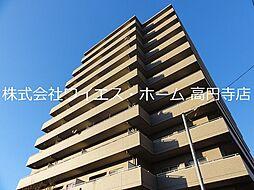 JR中央本線 中野駅 徒歩12分の賃貸マンション