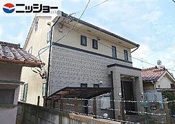 ドエル中新[2階]の外観
