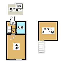 相模湖駅 1.6万円