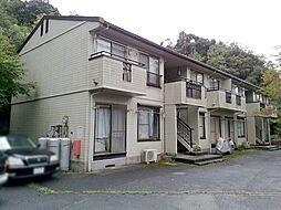 鳥取県米子市美吉 [タウンハウス] の外観