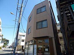 千成マンション[3階]の外観