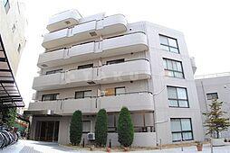 ベルアーバニティ桃山台[2階]の外観