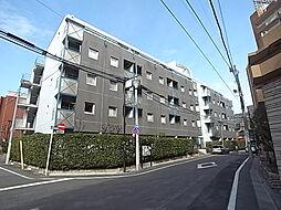 コンフォート荻窪[0102号室]の外観