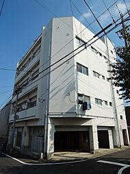 福岡県北九州市八幡東区祇園3丁目の賃貸マンションの外観
