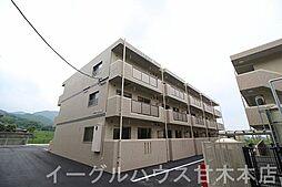 甘木鉄道 山隈駅 徒歩6分の賃貸マンション