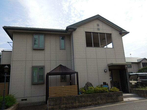 兵庫県尼崎市上ノ島町3丁目の賃貸アパートの外観