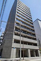 東京都千代田区神田錦町1丁目の賃貸マンションの外観