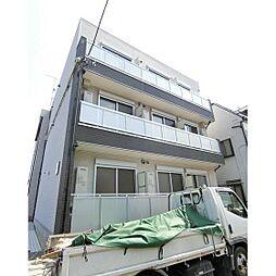 リブリ・夢見ヶ崎[3階]の外観