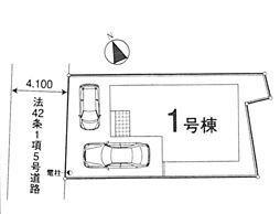 西川越駅 2,590万円