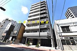 仲御徒町駅 9.8万円