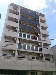 ウィンヒルズ難波西[5階]の外観