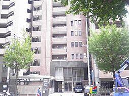 リュミエール博多[10階]の外観