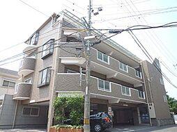 徳島県徳島市上助任町三本松の賃貸マンションの外観