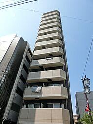 ハーモニーレジデンス府中の杜[10階]の外観