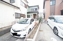 [一戸建] 神奈川県厚木市戸田 の賃貸【/】の外観