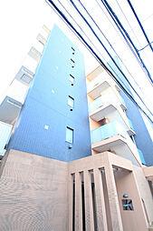 レグラス横浜吉野町サウス[2階]の外観