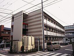 神奈川県川崎市川崎区浅田4の賃貸マンションの外観