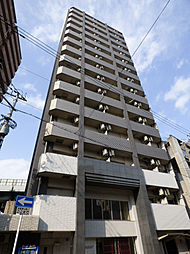 クリスタルグランツ大阪センター[5階]の外観