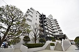 ライオンズマンション豊中少路[6階]の外観