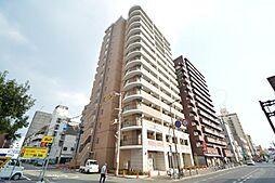 Osaka Metro四つ橋線 花園町駅 徒歩3分の賃貸マンション