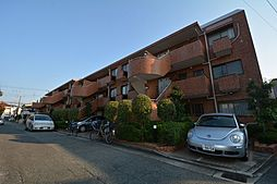 北塚口シティハウス[2階]の外観