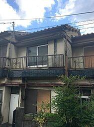 [テラスハウス] 大阪府守口市八雲北町3丁目 の賃貸【/】の外観