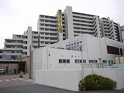 中央線 八王子駅 バス11分 大和田団地前下車 徒歩4分