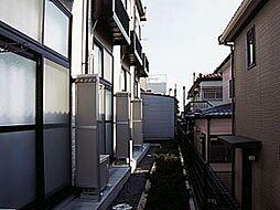 レオパレス上白根[2階]の外観