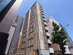 POCO A POCO 三宮ハイタワー[10階]の外観