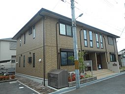 Le ciel Mizusaki A棟[2階]の外観