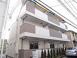 エスタシオン・桂川[0201号室]の外観