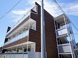 リブリ・ザ・クラス八千代台[1階]の外観