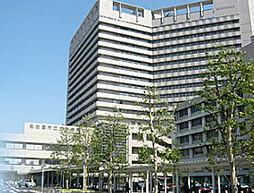 愛知県名古屋市昭和区北山町3丁目の賃貸マンションの外観