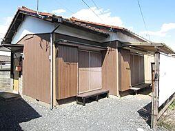 [一戸建] 東京都東久留米市下里1丁目 の賃貸【/】の外観