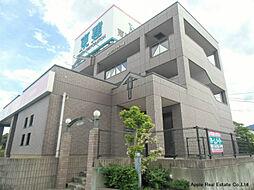 ロワイヤル小倉[3階]の外観