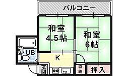 出戸駅 4.2万円