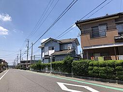 北野桝塚駅まで徒歩約12分