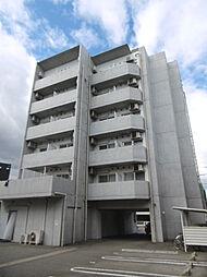 愛知県名古屋市東区矢田東の賃貸マンションの外観